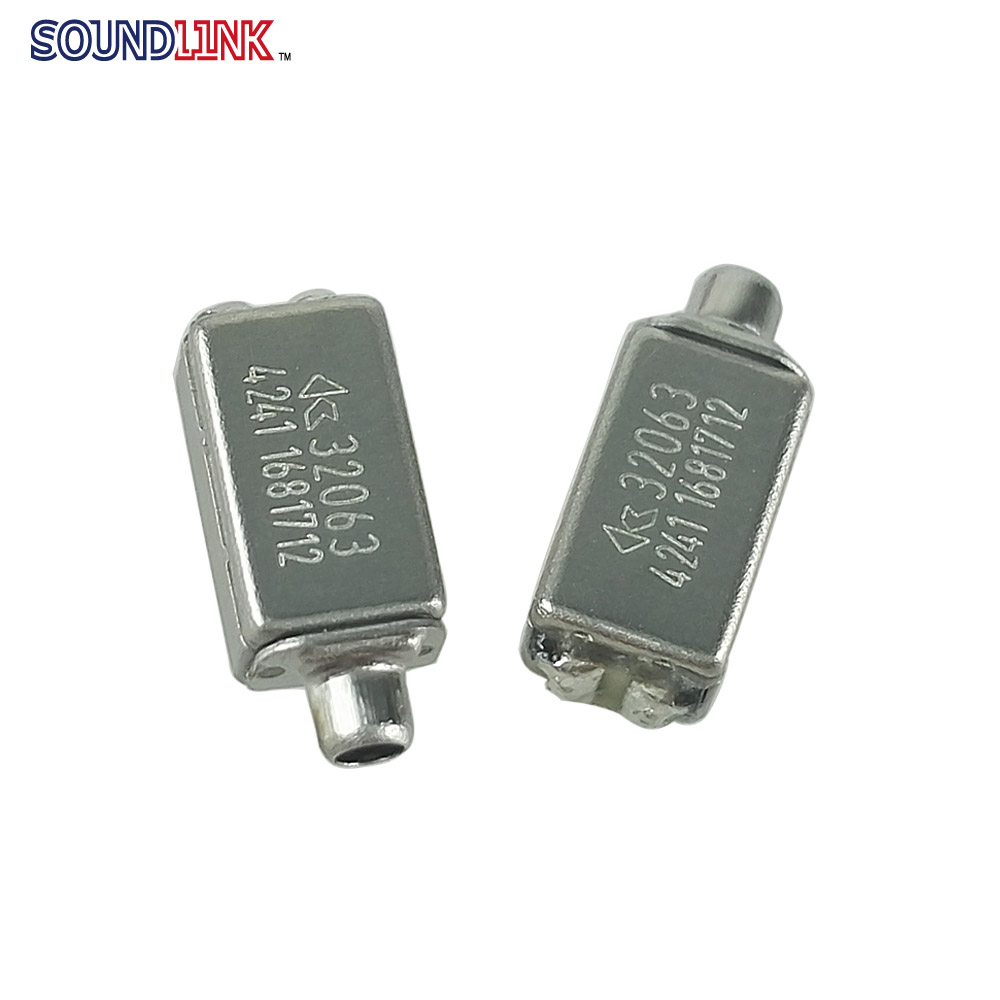 2pcs/lot RAB-32063 Balance Armature Driver IEM In-ear Monitor Moving Iron Unit  Knowles Speaker Receiver