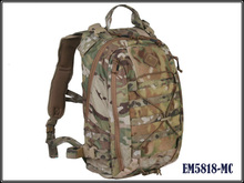 Hunting Bags Assault Pouches Backpack Multicam Removable Operator Pack Pouch Molle Military Airsoft Equipment EM5818