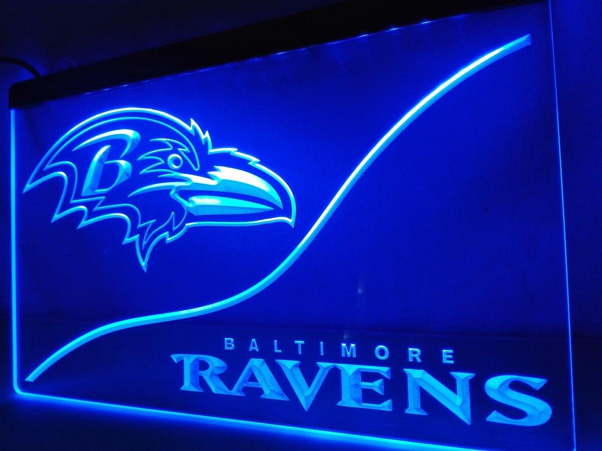 Riddell Baltimore Ravens Revolution Sd Full Size Replica Football Helmet
