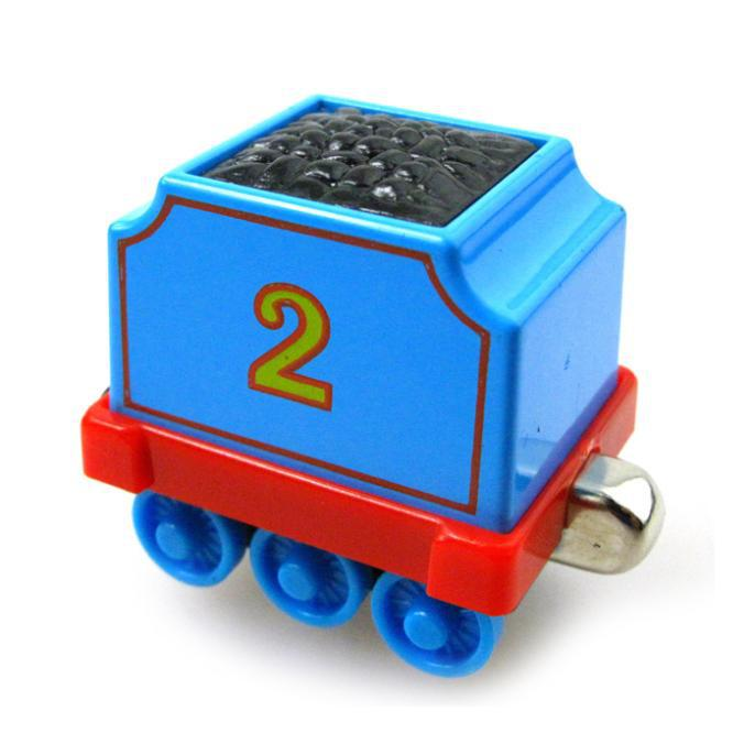 T0109 Diecasts Vehicles Thomas Edwards truck Thomas And Friends Magnetic Truck Car Locomotive Railway Train For Boys children