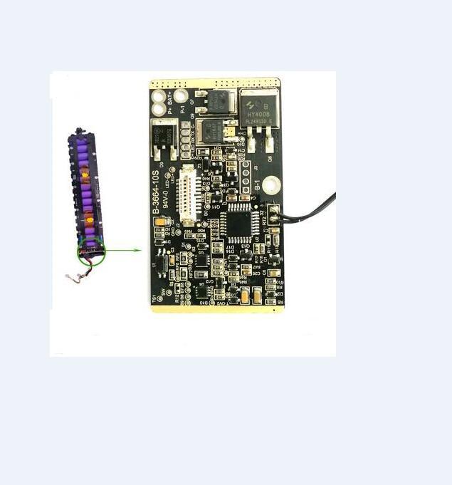 for Xiaomi MIJIA M365 BIRD Scooter Circuit Board Dashboard