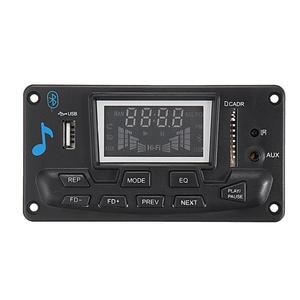 Image 4 - Đa Chức Năng Bluetooth MP3 Âm Thanh Lossless APE Bộ Giải Mã Ban Với Ứng Dụng Điều Khiển EQ FM Phổ Hiển Thị Cho Mạch Khuếch Đại