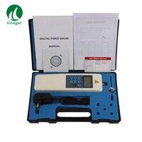 HF 5K High Resolution Digital Force Gauge Tester Push Pull Meter HF 5000