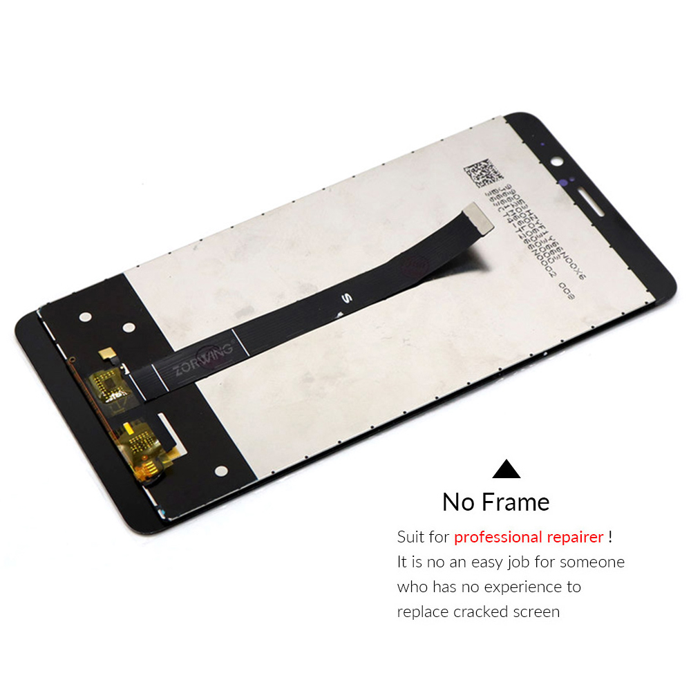 5 9 39 39 1920x1080 Display For HUAWEI Mate 9 LCD Touch Screen Digitizer with Frame for Huawei Mate 9 LCD MHA L29 Replacement Parts in Mobile Phone LCD Screens from Cellphones amp Telecommunications