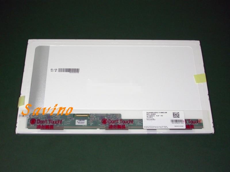 15.6 Laptop LCD Screen for LENOVO G580 L51K T510I G550 G560 G565 LED LVDS 1366x768 имп имп 580 240x16 g er2