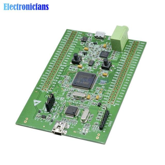 Stm32f4 Phát Hiện Ra Stm32f407 Cortex m4 Phát Triển Mô đun ST Liên Kết V2