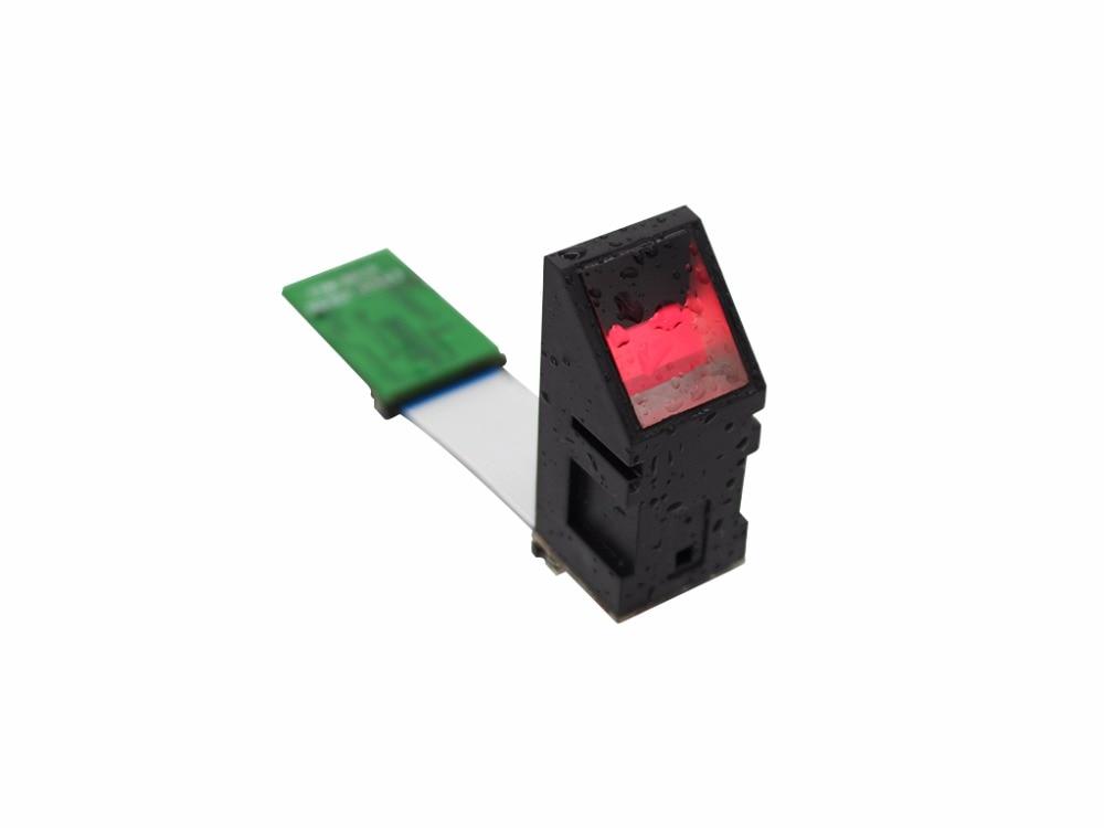FS-01 Waterproof Biometric Module Optical Fingerprint Sensor High Quality 500DPI IP68 Waterproof Finger Print Sensor недорого