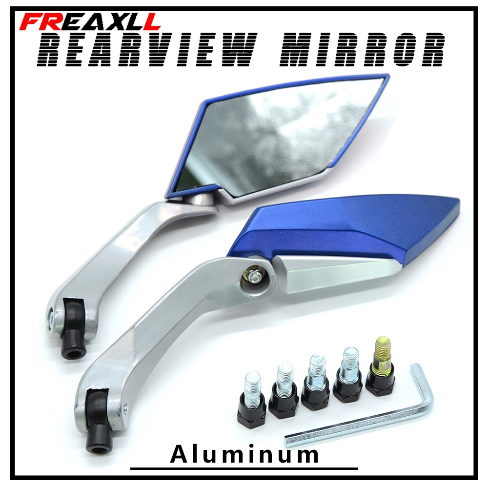 For Yamaha T MAX TMAX 530 500 TMAX530 BWS TTR WR XMAX 125 250 300 400 R6 Motorcycle Accessories Rear View Side Mirrors Motor in Side Mirrors Accessories from Automobiles Motorcycles
