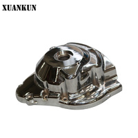 XUANKUN Motorcycle V250 / LF250 P Left Crankcase Cover Combination