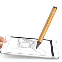 USB Charging 2 0mm Active Stylus Pen Capacitive Touch Screen Drawing Writing Pen