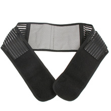 1pcs Adjustable Tourmaline Self-heating Magnetic Therapy Waist Brace Belt Pain Relief Lumbar Support Protection health care