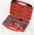 Made in Taiwan universal screw thread repair tool rethread set kit