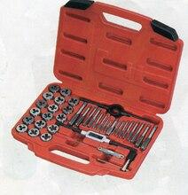 Made in Taiwan universal screw thread repair tool rethread set kit