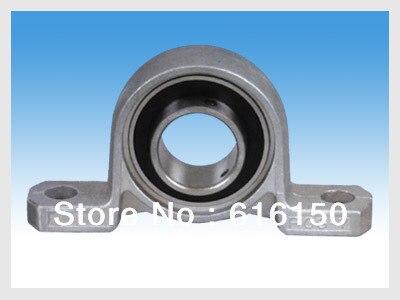 все цены на  30mm bearing kirksite bearing insert bearing with housing KP006 pillow block bearing  онлайн