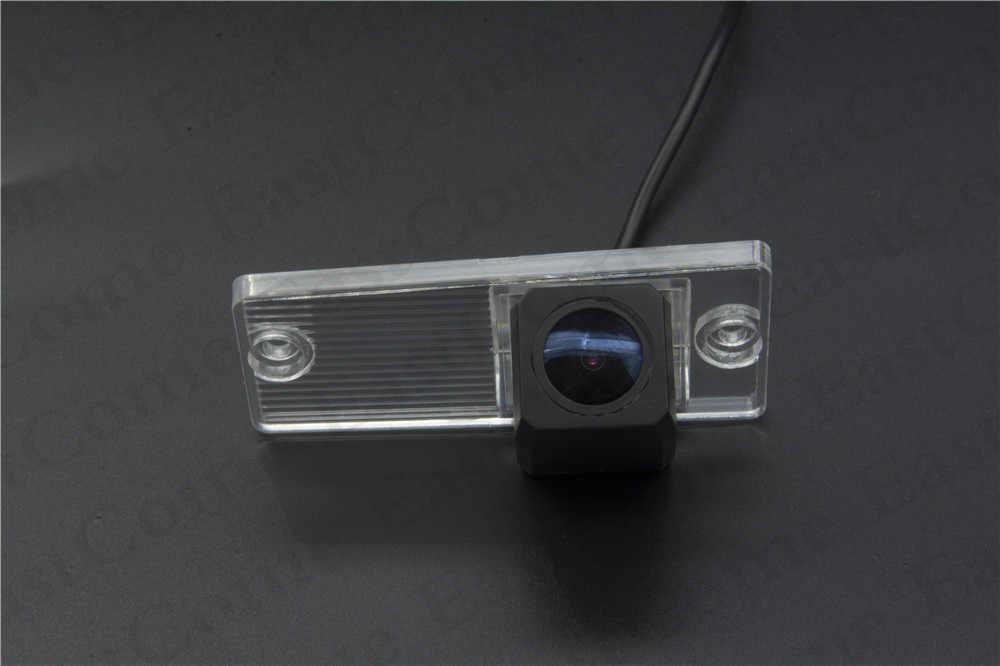PAL HD 1280*720 のための駐車場リアビューカメラ起亜セラートリオ 2003 2004 2005 2006 2007 2008 2009 2010 2012 車のカメラ