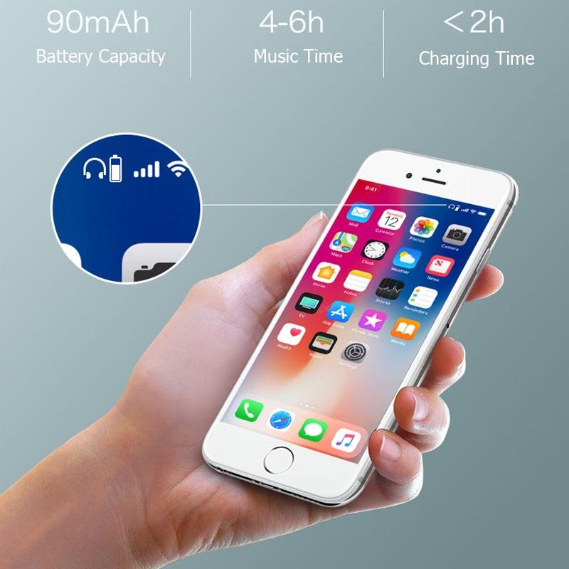 YOU FIRST Wireless Headphone Bluetooth Earphone Ear Hook Painless Headset Blutooth Sport Headphones For Phone iPhone Xiaomi 5