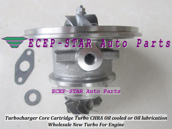 Turbo Cartridge CHRA Core RHF4 VNT VV14 VF40A132 For Mercedes PKW Vito 111 Viano Sprinter II 211 311CDI 411CDI 511CDI OM646 2.2L