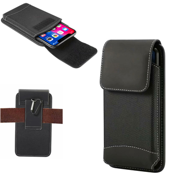 Universal Accessories Belt Case For Galaxy A71 A51 A70 A50 A20e A50s A30s A10 M31,For Huawei p40 p30 p20 lite Mate 30 Pro 20 RS