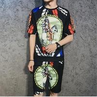 Hip hop sportwear shorts set new summer 3d printed tracksuit men fashion brand outwear costume 2.jpg 200x200