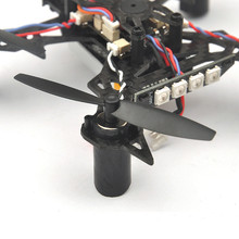 Eachine BAT QX105 105mm Micro FPV LED Racing Quadcopter RTF