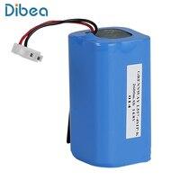 Professional Battery For Dibea D960 Robotic Vacuum Cleaner