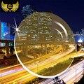 1.49 calidad amarillo noche ver lentes polarizadas miopía anti cero cerca visión nocturna de conducción gafas lente