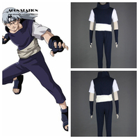 2016 Anime Product Top Selling NARUTO Anime Cosplay Yakushi Kabuto Costume Halloween