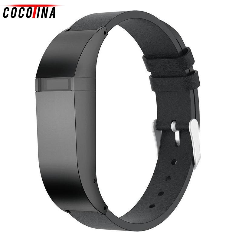 Cocotina Milanese Loop L/S Replacement WristBand for Fitbit Flex Band Satinless Steal Metal Watch Bracelets Watch Strap