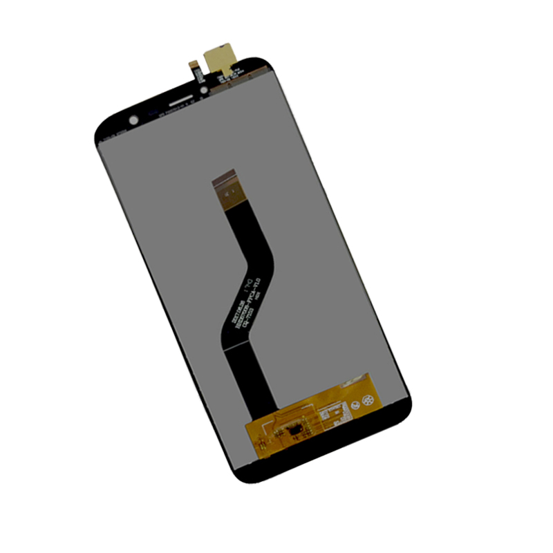 Image 3 - for CUBOT x18 good original LCD digitizer and touch screen LCD display components 100% tested 5.7 inches + tools-in Mobile Phone LCD Screens from Cellphones & Telecommunications