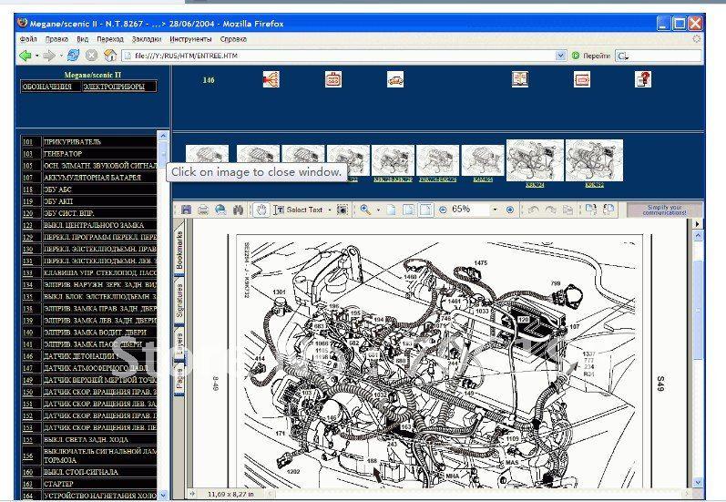 Renault Wiring Diagrams Logan L90 on Aliexpress