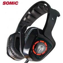 Merek Komputer Stereo Headset