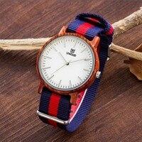 Quartz Wooden Watch Men S Causual Male Gentlemen Classic Wood Womens Wristwatch 2016 Hot Fashion Sports