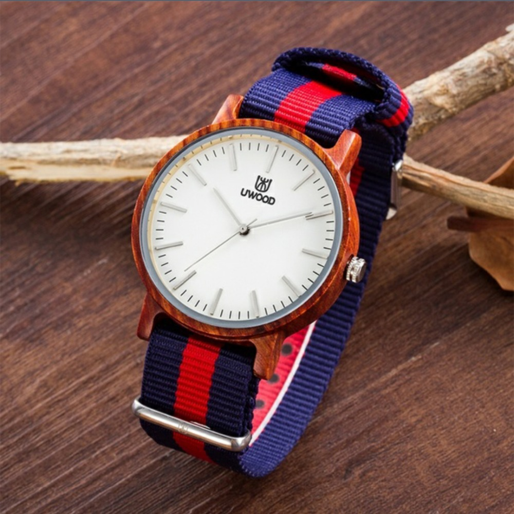 ФОТО Quartz Wooden Watch Men`s Causual Male Gentlemen Classic Wood womens Wristwatch 2016 Hot Fashion Sports Military Women Unisex