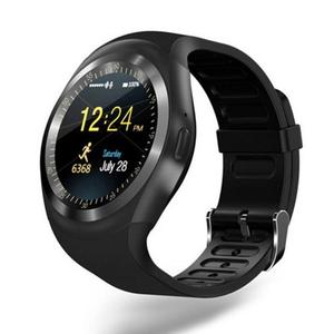 Y1 Touch Screen Pedometer Micr