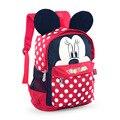 2017New school bag children's backpack kids Cute school bags for girls mochila escolar menino baby kids bag children school bags