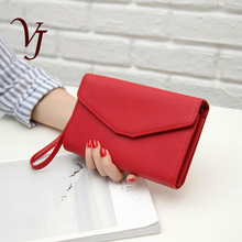 US $8.76 22% OFF|Hot Unisex Leather Long Wristlet Wallet lady Clutch Multifunction big capacity purse key Phone Passport Women Men's Business bag-in Wallets from Luggage & Bags on Aliexpress.com | Alibaba Group