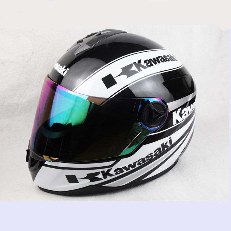 Шлем для мотоциклистов motocicleta