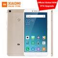 """Originais Xiaomi Mi Max 6.44 """"Telemóvel Snapdragon 650 PDAF Hexa Núcleo 1080 P 16MP 2 GB/16 GB 4850 mAh ROM Oficial Global"""