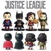 DC Marvel Heroes Wonder Woman Diana Princess Superman Clark Kent Batman Bruce Wayne Aquaman Doll Action