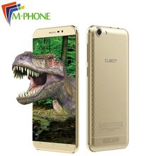 Original Cubot Dinosaur Mobile Phone 5.5 inch4G FDD LTE Android 6.0 MTK6735A Quad Core SmartPhone 3GB RAM 16GB ROM Cell Phone
