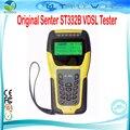 100% Senter ST332B VDSL Tester (ADSL,ADSL2+. READSL,VDSL2)  xDSL Line Test Equipment DSL Physical Layer Test Free Shipping