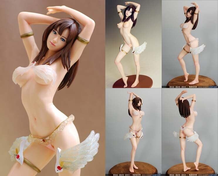 Original Anime DAIKI vision EVE Sexy amovible 30 cm 1/5. 5 PVC Figure modèle nouveau dans la boîte