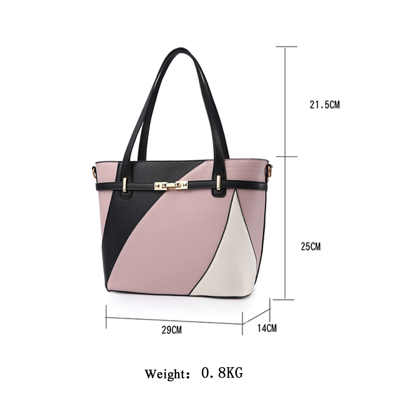 kxybz mulheres sacolas de ombro Femal Shoulder Bags : Women Tote Bag