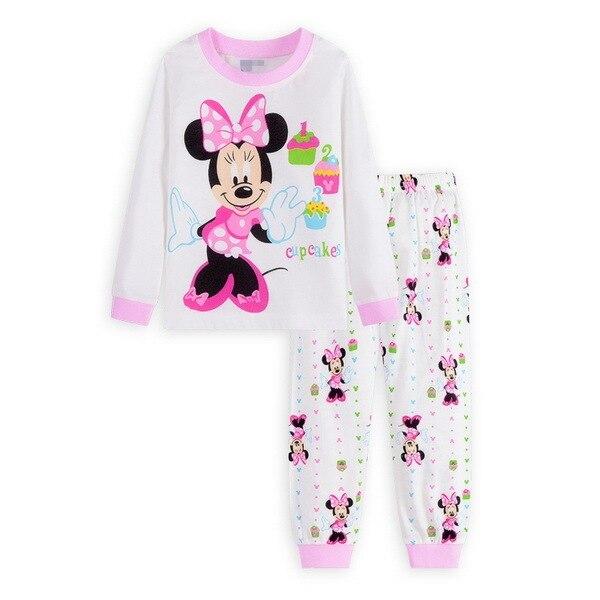 c069ecaf8 PJ Children Pajamas Top+Pants 2pcs Boys underwear Sleepwear Sets ...