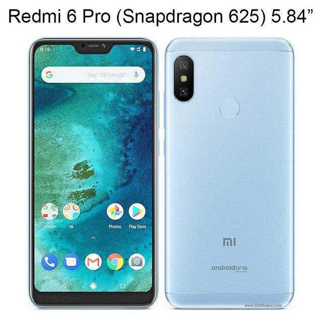 US $0 66 29% OFF|Transparent Screen Glass for Xiaomi Mi A2 Lite Mi A1  Tempered Glass for Redmi 5 Plus 4A 4X 4 Pro 5A Film Glass on Redmi 6A 6  Pro-in