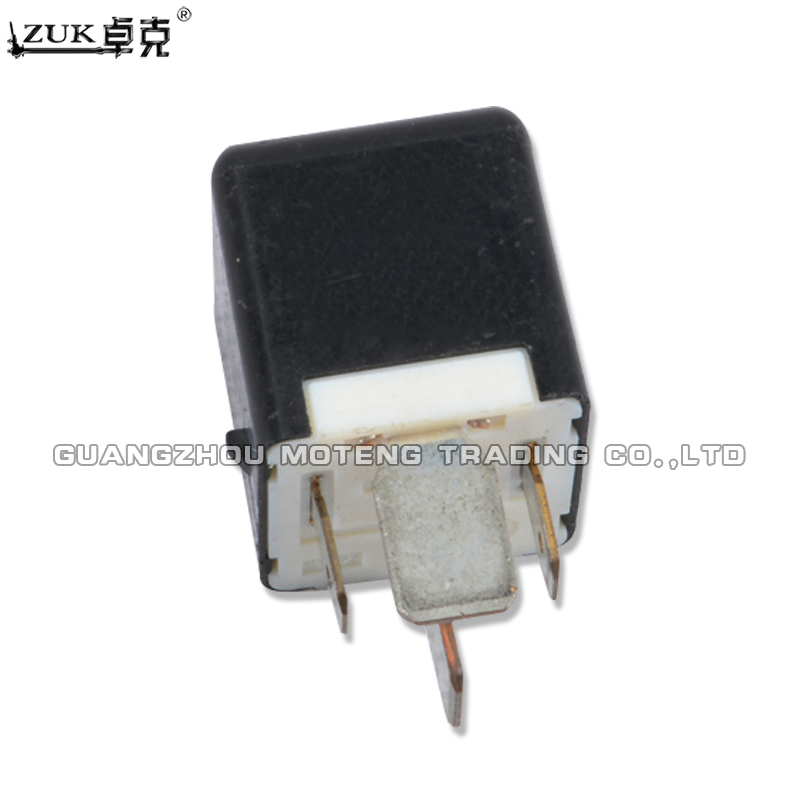 ZUK GOOD Heater Blower Motor Relay For Toyota For LEXUS RAV4 Crown