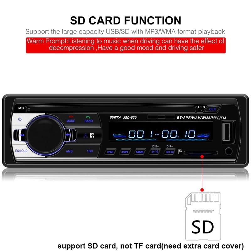 03 radio car