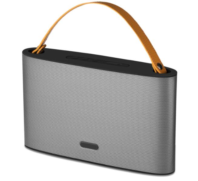 20w sound box bomb portable 2.1 speaker active high power bluetooth fm radio stereo receiver music column usb acoustic system mrice campers 2 0 bluetooth speaker portable music box