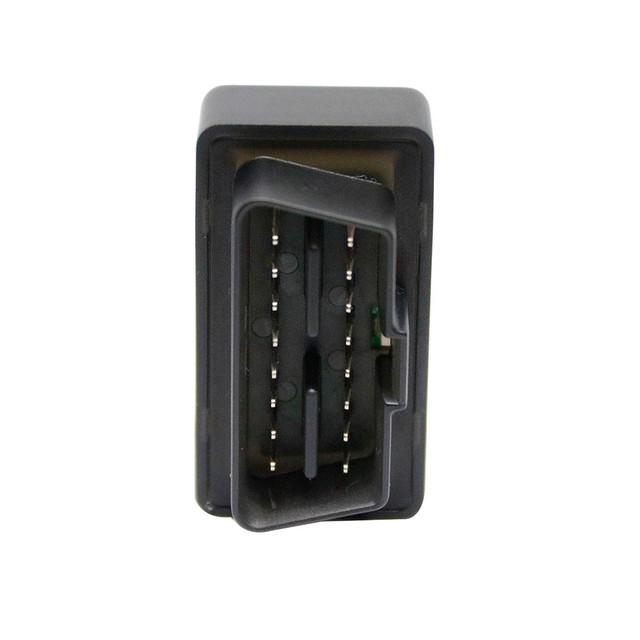 CARPRIE Brake fluid tester V06H4-1 Mini OBDII OBD2 Scanner Wireless Interface Code Reader Diagnostic Tool new high quality 9531