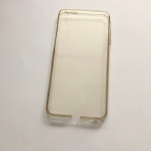 New TPU Silicon Case Clear Soft For Leagoo T5C SC9853 Octa Core 5.5FHD 1920x1080 + Tracking Number